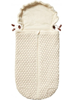 Joolz Essentials Baby-Nest Off-White