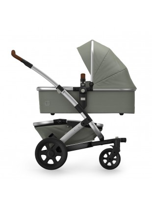 Joolz Geo 2 Earth Elephant Grey Mono Kinderwagen Set S