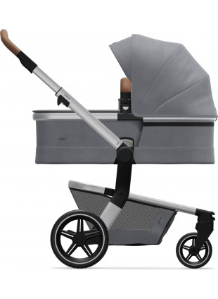 Joolz Hub+ Gorgeous Grey Kinderwagen