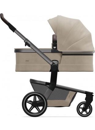 Joolz Hub+ Timeless Taupe Kinderwagen