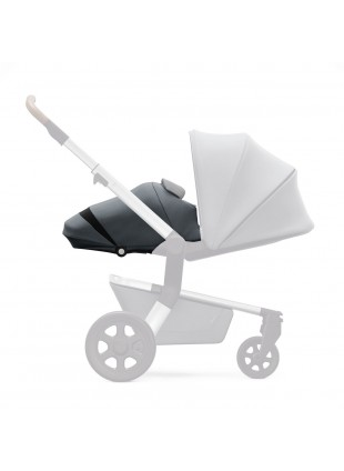 Joolz Hub Earth Kokon Hippo Grey - KLeine Fabriek