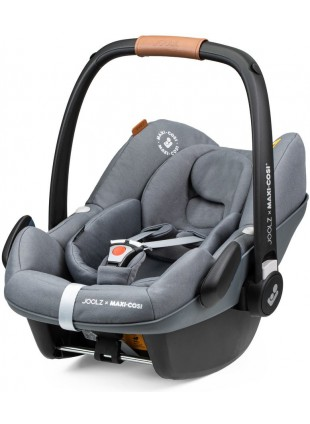 Joolz x Maxi-Cosi Babyschale Grau kaufen - Kleine Fabriek