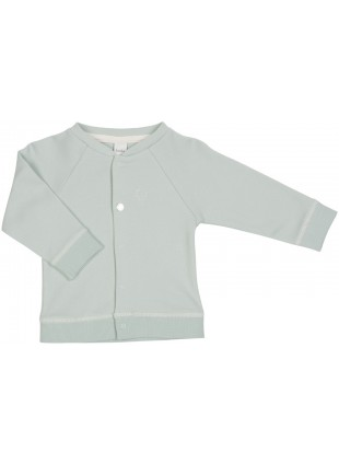 Koeka Baby-Cardigan Strickjacke Pip Soft Mint