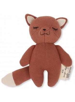 Konges Sløjd Mini Fuchs Babyspielzeug