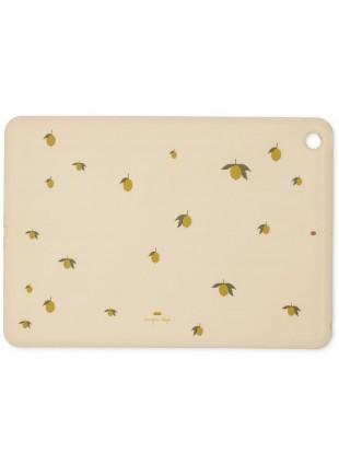 Konges Sløjd Kinder Tablet Cover Lemon