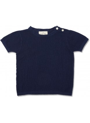 Konges Sløjd Shirt Cypress Navy