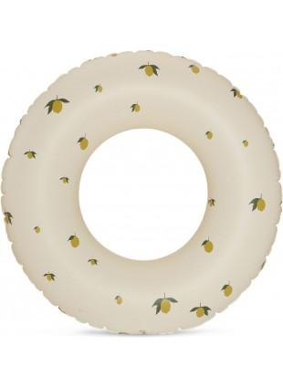 Konges Sløjd Schwimmring Lemon