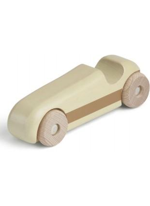 Konges Sløjd Holz-Spielzeug Rennwagen Limonade
