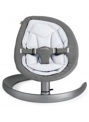 Nuna Leaf Curv Babywippe French Grey