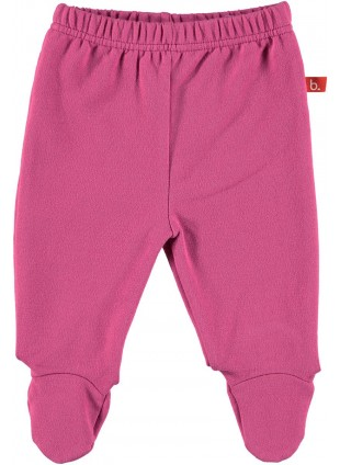 limobasics Babyhose Sweat Magenta