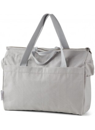 Liewood Mommy Bag Wickeltasche Melvin Dumbo Grey - Kleine Fabriek