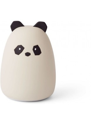 Panda Nachtlicht Winston Creme de la Creme von Liewood kaufen - Kleine Fabriek