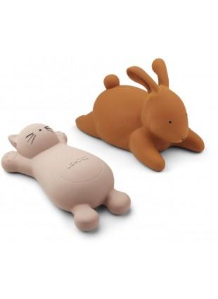 Badespielzeug Vikky Katze Rose von Liewood kaufen - Kleine Fabriek