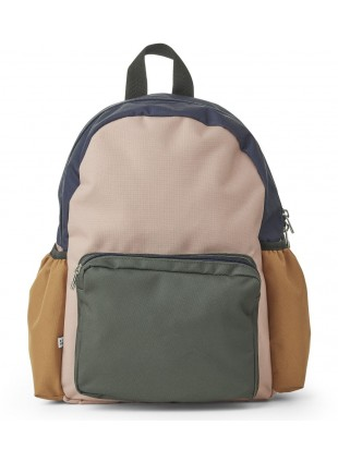 Liewood Kinder-Rucksack Wally Rose Multi Mix kaufen - Kleine Fabriek