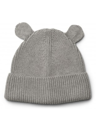 Liewood Mütze Gina Grey Melange kaufen - Kleine Fabriek