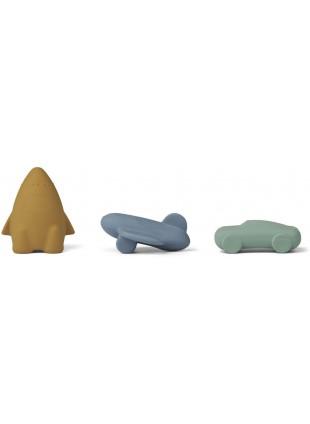 Liewood Spielzeug Jacob Blue Multi Mix