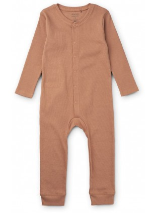 Liewood Overall Pyjama Birk Tuscany Rose