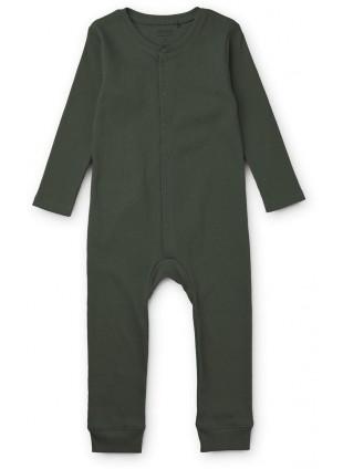 Liewood Overall Pyjama Birk Hunter Green
