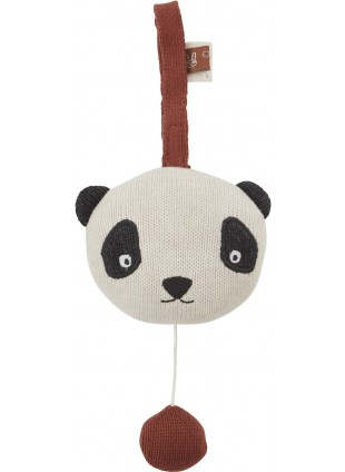 OYOY Spieluhr Panda