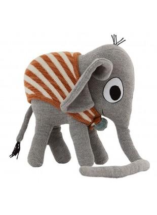 OYOY Kuscheltier Elefant Henry