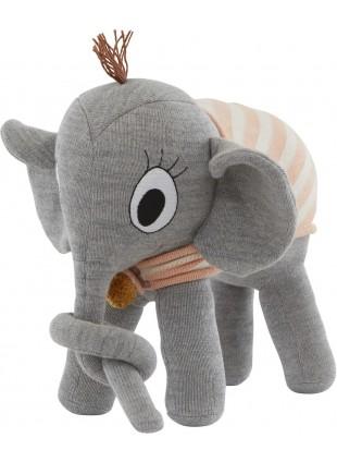 OYOY Kuscheltier Elefant Ramboline