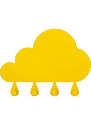 Linientreu Wolken Hakenleiste Nuvol