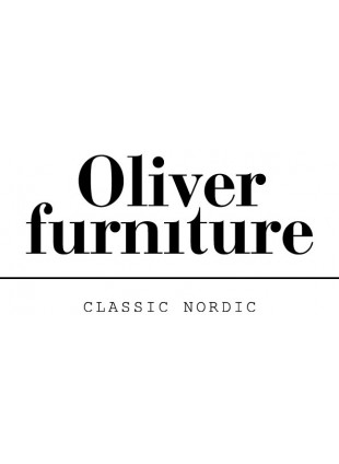 Oliver Furniture Logo - Kleine Fabriek