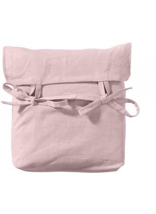 Seaside Hochbett-Vorhang Rosa von Oliver Furniture kaufen - Kleine Fabriek