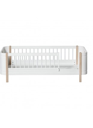 Juniorbett Wood Mini+ von Oliver Furniture kaufen - Kleine Fabriek