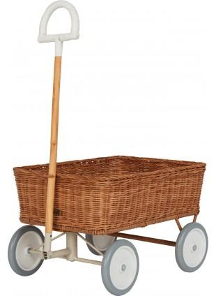 Olli Ella Wonder Wagon Puppen-Bollerwagen kaufen - Kleine Fabriek