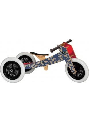 Wishbone Bike 3in1 Laufrad Pangolin