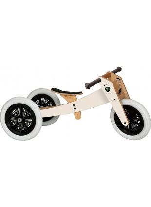 Wishbone Bike 3in1 Laufrad Penguin kaufen - Kleine Fabriek