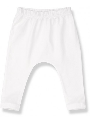 1+ in the family Baby-Leggings Pia Off-White