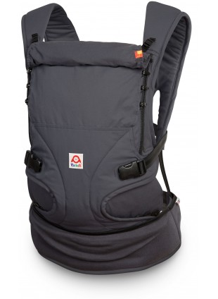 Ruckeli Babytrage Basic Regular Gently Grey