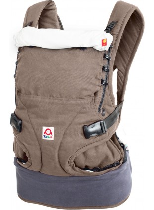 Ruckeli Babytrage Basic Light Taupe