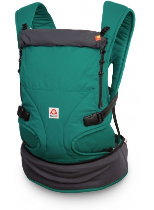 Ruckeli Babytrage Basic Regular Quetzal Green