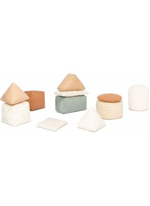 Nobodinoz Sensorik-Förmchen kaufen - Kleine Fabriek