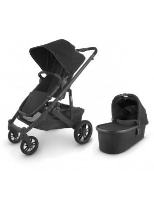 Uppababy Cruz V2 Kinderwagen Set Jake kaufen - Kleine Fabriek