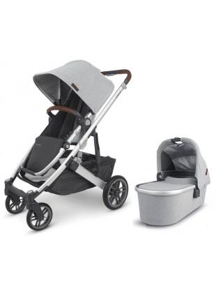 Uppababy Cruz V2 Kinderwagen Set Stella kaufen - Kleine Fabriek