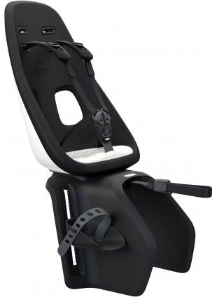 Thule Yepp Nexxt Maxi Fahrradsitz 9 Monate bis 6 Jahre Snow White