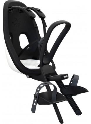 Thule Yepp Nexxt Mini Fahrradsitz Weiß kaufen - Kleine Fabriek