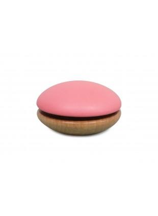 Nobodinoz Holz-Yoyo Pink