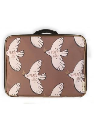 Studio Loco Kinder-Koffer Vogel kaufen - Kleine Fabriek