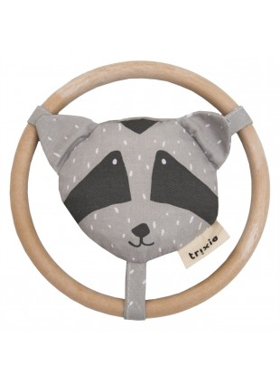 Trixie Rassel Mr. Raccoon - Kleine Fabriek