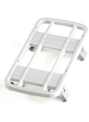 Yepp Easyfit Gepäckträger Adapter Silber