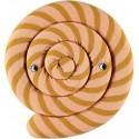 Kissen Lollipop Caramel von OYOY kaufen - Kleine Fabriek