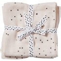 Done by Deer Dreamy Dots Swaddle Rosa kaufen - Kleine Fabriek