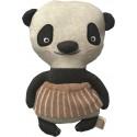 Panda Lun Lun Kissen von OYOY kaufen - Kleine Fabriek