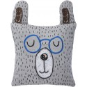 Ferm Living Kissen Little Mr. Teddy