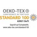 Träumeland Oeko-Tex - Kleine Fabriek